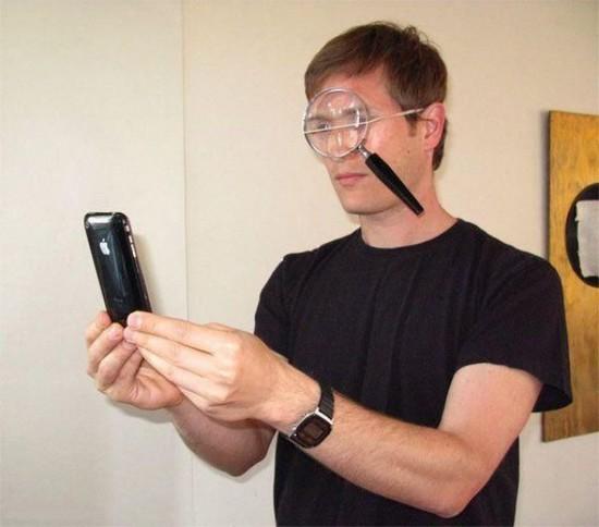 DIY iPad