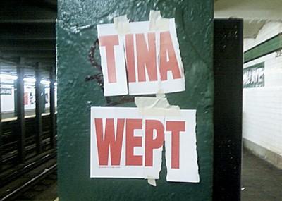 Tinawept