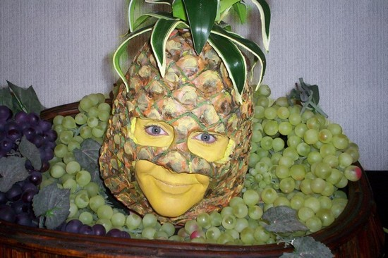 Pineapple_Head
