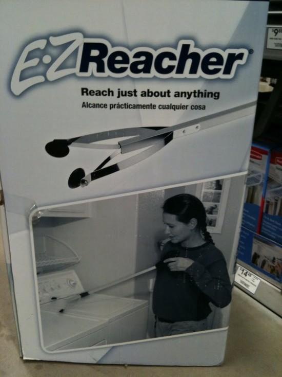 Ez reacher
