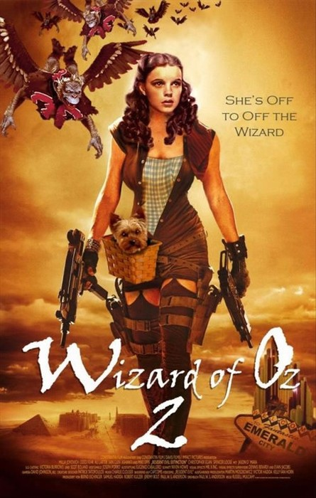 Off ot off the wizard