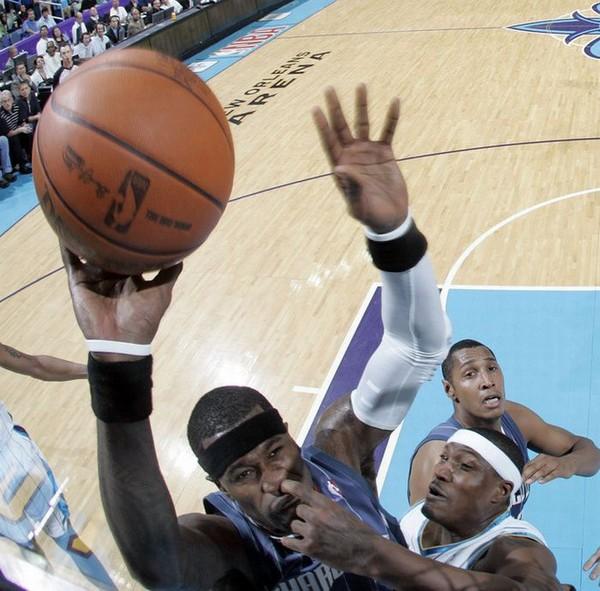 Basketball-finger-picker