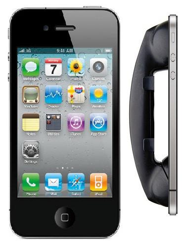 Iphone 4 fix