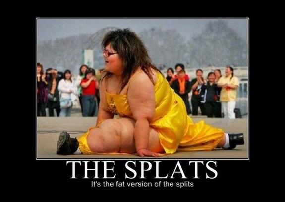 Splats