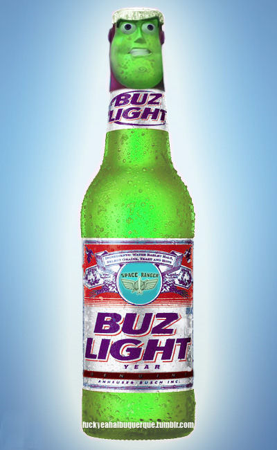 Buz light