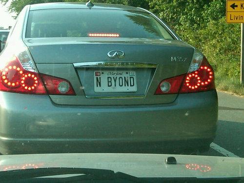 N byond