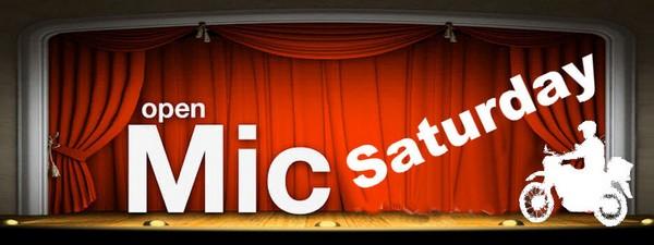 Open_mic_Saturday ride
