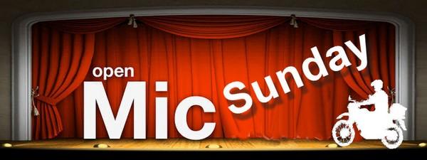 Open_mic_Sunday ride