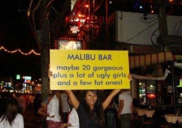 Malibu Bar