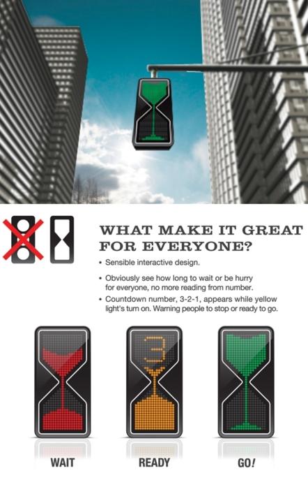 Stoplight innovation