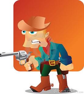 Cowboy-with-gun