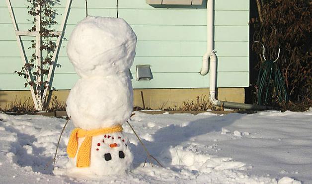 Upside-Down Frosty
