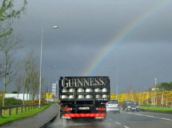 Endof the rainbow