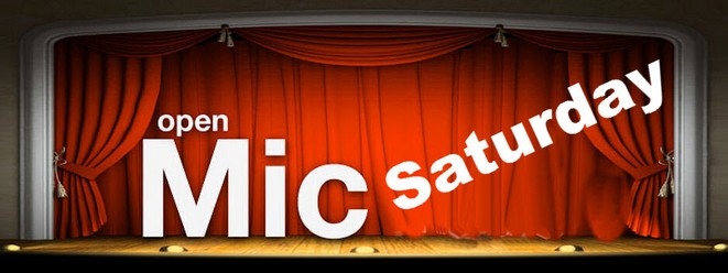 Open_mic_Saturday