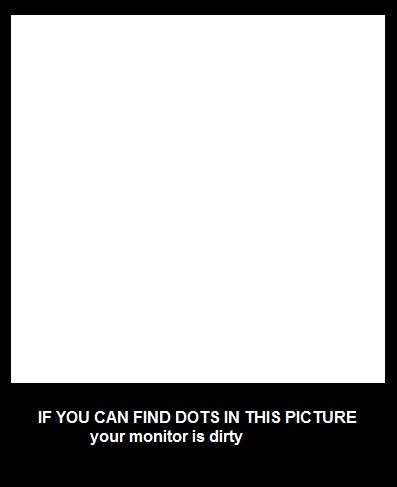 Dots in this picture