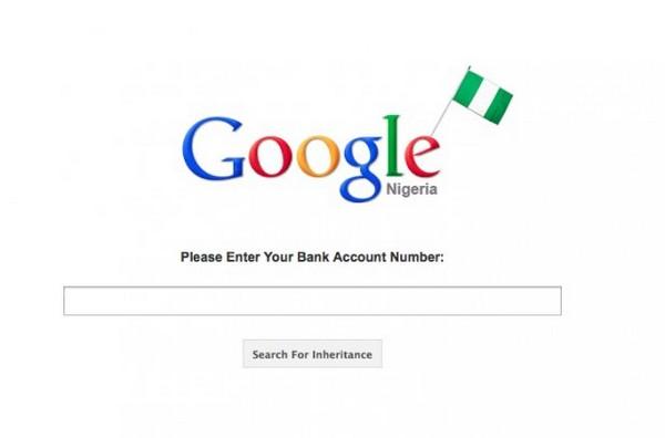 Google Nigéria