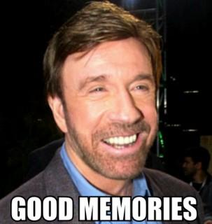 Chuck Norris' dummy_2