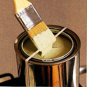 A pintura pode unir