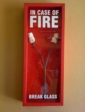 In case of fire2