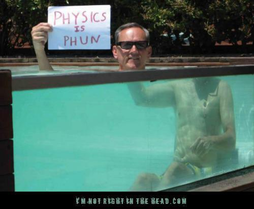 Physics is phun