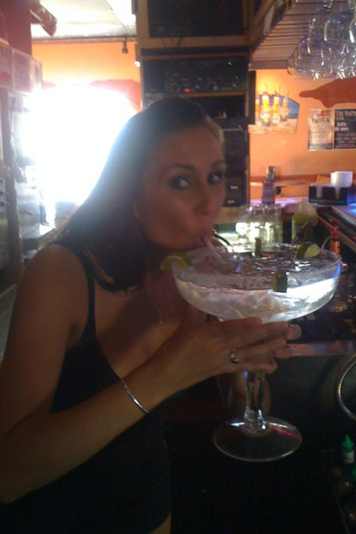 Big margarita