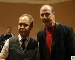 Jonco and teller