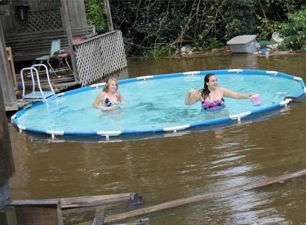 Pool in a pool2