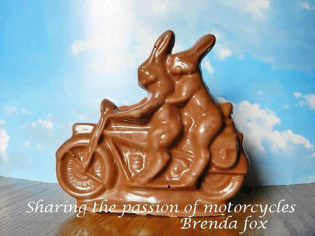 Passion of motorcycles