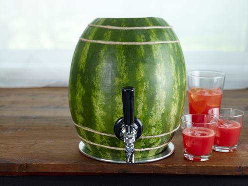 Watermelon keg2