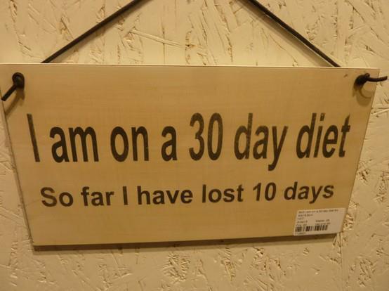 30 dnevna dieta