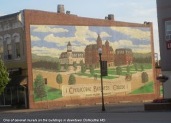 chillicothe murals