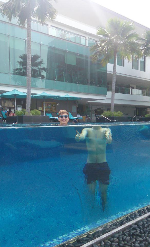 Pool problem