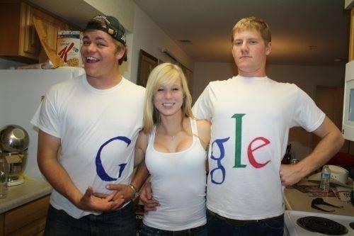 Google trio