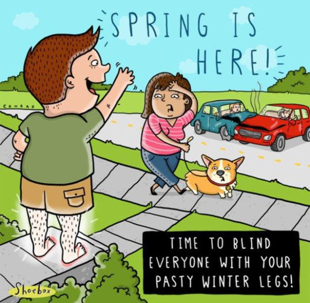 Spring is here5