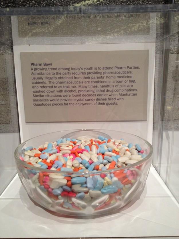 Pharm bowls