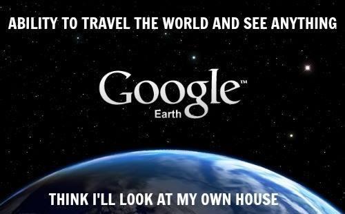 Google earth2