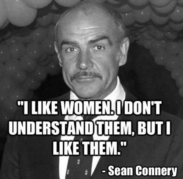 I like women2